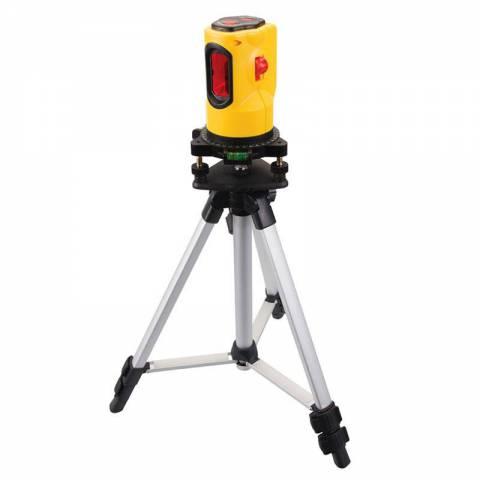 Coffret niveau laser automatique