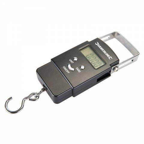 Peson électronique de poche