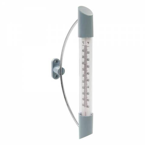 Thermomètre intérieur/extérieur sur pivot