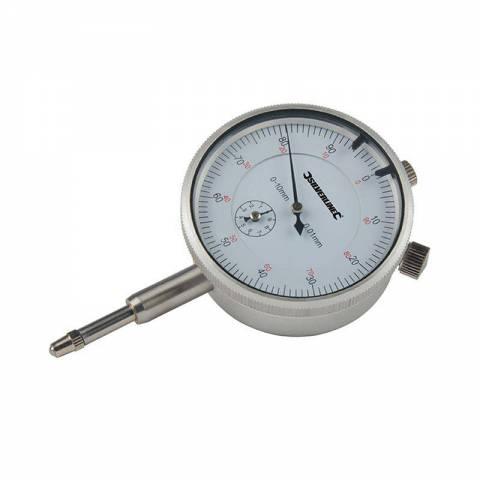 Comparateur à cadran métrique