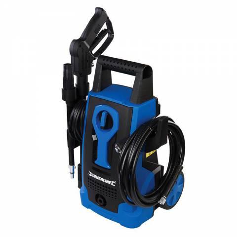 Nettoyeur haute pression 1 400 W