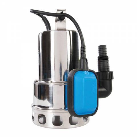 Pompe submersible pour eaux usées 550 W