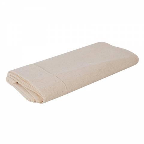 Bâche de protection anti-poussières et déperlante
