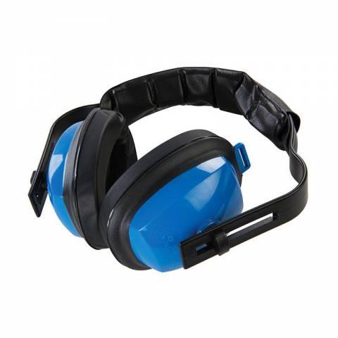 Casque anti-bruit compact SNR 22dB
