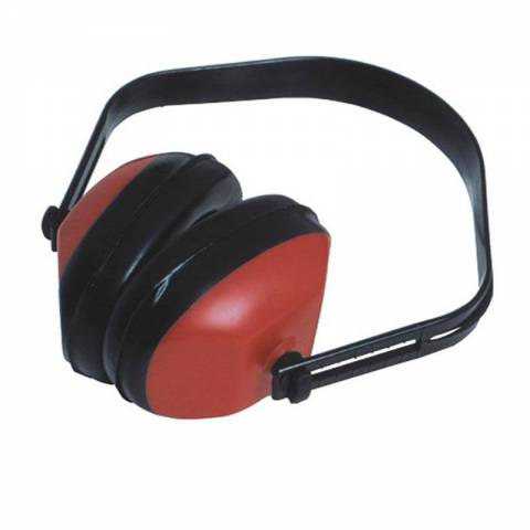 Casque anti-bruit confort