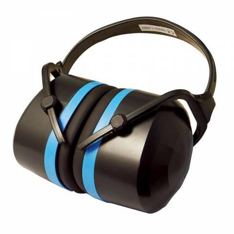 Casque antibruit pliable Premium SNR 33 dB
