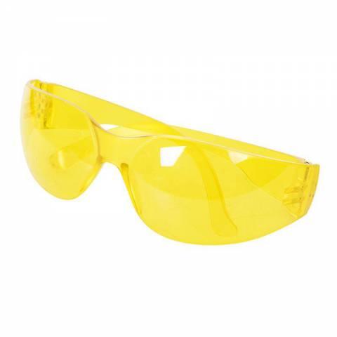 Lunettes de sécurité à protection anti-UV