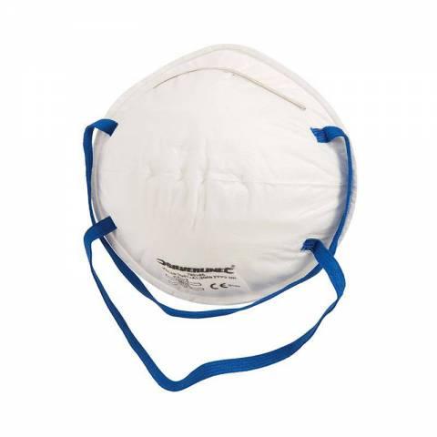 Masque respiratoire moulé FFP2 NR