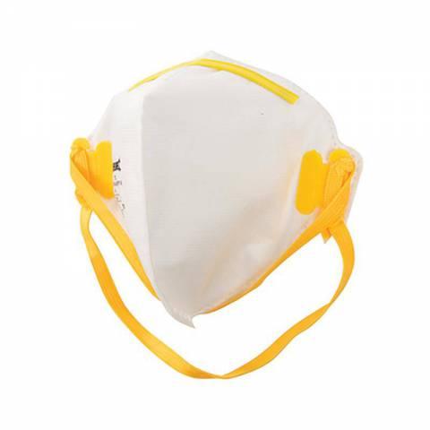 Masque respiratoire pliable FFP1 NR