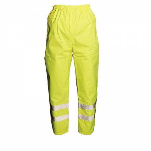 Pantalon haute visibilité - classe 1