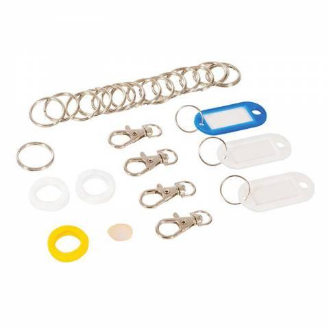 Kits d'accessoires pour clés