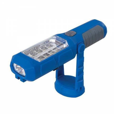 Lampe d'inspection/torche LED SMD magnétique