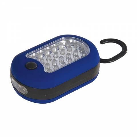 Lampe LED combinée
