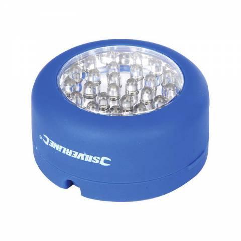 Lampe magnétique LED