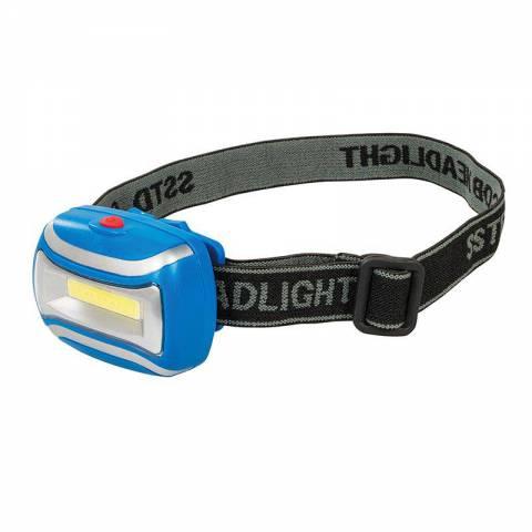 Lampe frontale LED COB