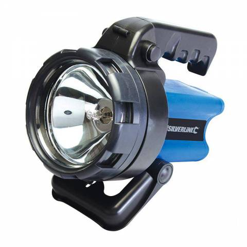 Projecteur rechargeable 1 million de candelas