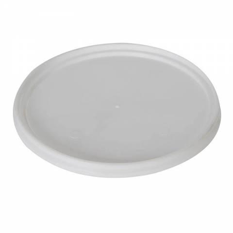 Couvercle en plastique pour seau à peinture