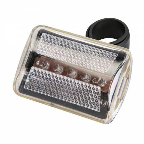 Éclairage de vélo 5 LED