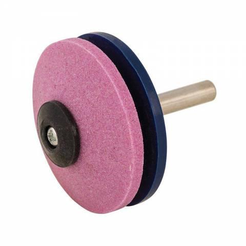 Affûteuse de lames de tondeuses rotatives et d'outils variés
