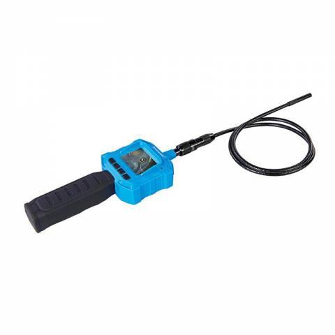 Caméra d'inspection avec écran LCD couleur