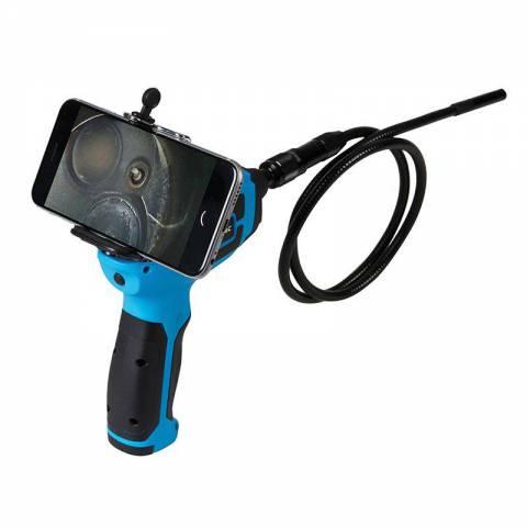 Caméra d'inspection HD avec Wi-Fi