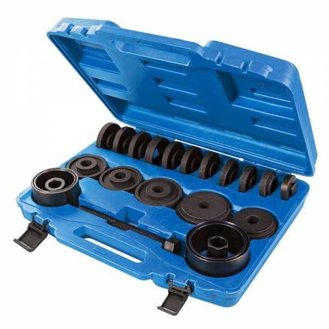 Kit d'outils de montage et de démontage de roulements