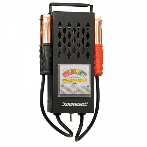 Testeur de batterie et de système de charge