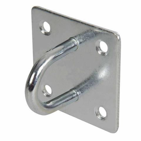 Cadène en acier galvanisé