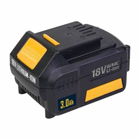 Batterie Li-ion 18 V haute capacité