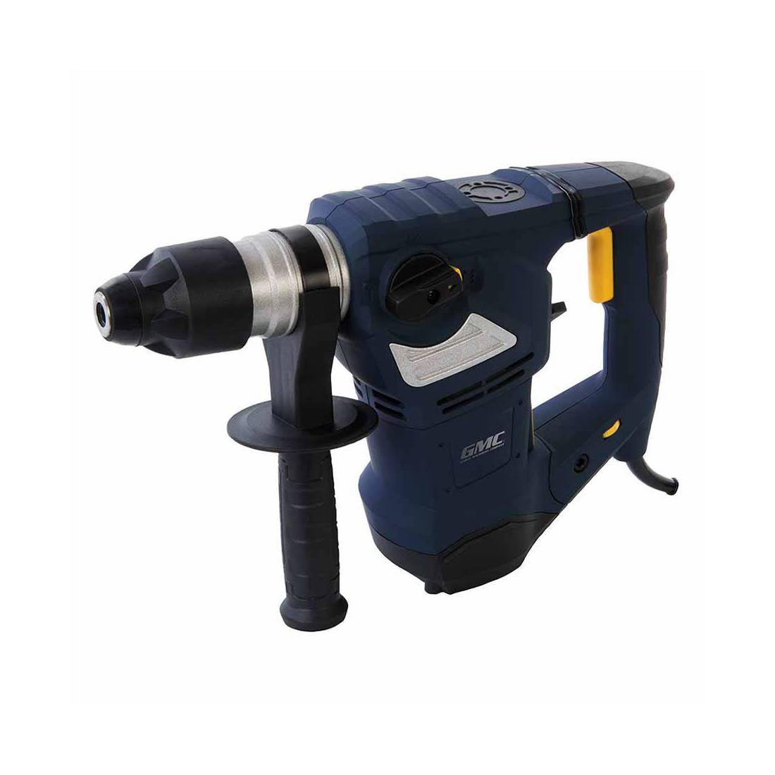 Perforateur burineur SDS Plus 1 800 W