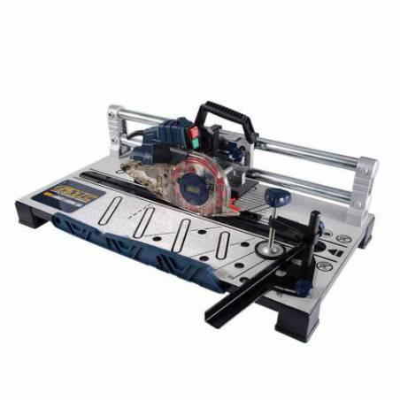 Scie portative pour plancher stratifié 127 mm 860 W