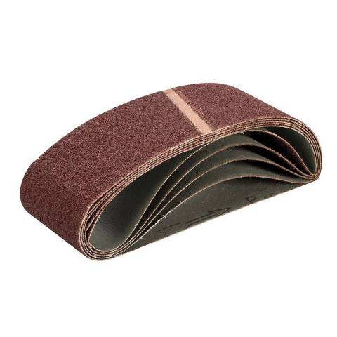 Bandes abrasives 75 x 533 mm